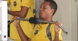 [09-07] Reapresentação e treino físico - 3