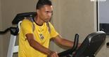 [09-07] Reapresentação e treino físico - 4