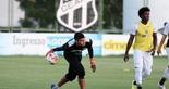 [30-04] Reapresentação + treino técnico - 8  (Foto: Rafael Barros / cearasc.com)