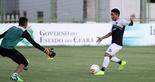 [30-04] Reapresentação + treino técnico - 11  (Foto: Rafael Barros / cearasc.com)