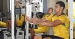 [09-07] Reapresentação e treino físico - 9