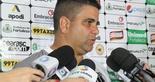 [04-08] Apresentação do técnico Marcelo Cabo - 2  (Foto: Rafael Barros / cearasc.com)