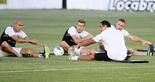 [30-04] Reapresentação + treino técnico - 20  (Foto: Rafael Barros / cearasc.com)