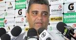 [04-08] Apresentação do técnico Marcelo Cabo - 3  (Foto: Rafael Barros / cearasc.com)