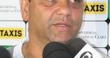[04-08] Apresentação do técnico Marcelo Cabo - 4  (Foto: Rafael Barros / cearasc.com)