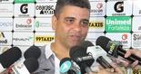 [04-08] Apresentação do técnico Marcelo Cabo - 5  (Foto: Rafael Barros / cearasc.com)