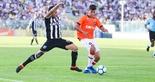[11-08-2018] Ceara x Atletico - Primeiro tempo Part.2 - 17 sdsdsdsd  (Foto: Mauro Jefferson / Cearasc.com)