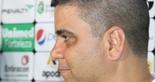 [04-08] Apresentação do técnico Marcelo Cabo - 6  (Foto: Rafael Barros / cearasc.com)