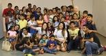 [11-10-2017] Ação Abrigo Cristo Rei  - 1  (Foto: Lucas Moraes /cearasc.com )