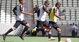 [11-07] Manhã de treino coletivo no estádio Castelão - 3
