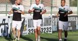 [18-05] Reapresentação + treino coletivo - 6  (Foto: Rafael Barros / cearasc.com)
