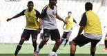 [11-07] Manhã de treino coletivo no estádio Castelão - 4