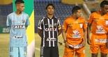 [14-06-2018] Ceara 1 x 2 Floresta - Sub17 - 10  (Foto: Lucas Moraes/Cearasc.com)