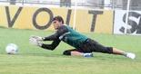 [09-03] Treino técnico - Vovozão - 9  (Foto: Rafael Barros/CearáSC.com)