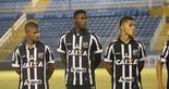 [14-06-2018] Ceara 1 x 2 Floresta - Sub17 - 15  (Foto: Lucas Moraes/Cearasc.com)