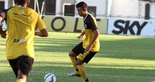 [18-05] Reapresentação + treino coletivo - 13  (Foto: Rafael Barros / cearasc.com)