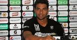 [27-05] Apresentação de Mineiro, Alan Pinheiro e Renan Luís - 1