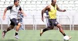 [11-07] Manhã de treino coletivo no estádio Castelão - 5