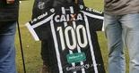 [31-01-2018] Homenagem Richardson (100 Jogos) - 1  (Foto: Lucas Moraes /cearasc.com )