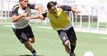[11-07] Manhã de treino coletivo no estádio Castelão - 6