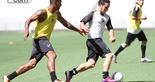 [11-07] Manhã de treino coletivo no estádio Castelão - 7