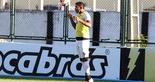 [19-05] Treino técnico + tático - 1  (Foto: Rafael Barros / cearasc.com)