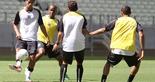 [11-07] Manhã de treino coletivo no estádio Castelão - 8