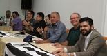 [25-08-2017] Almoço do Conselho Deliberativo - 10  (Foto: Lucas Moraes /cearasc.com )