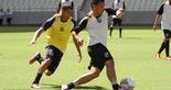 [11-07] Manhã de treino coletivo no estádio Castelão - 9