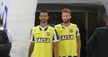[05-09-2018] Ceara 2 x 1 Corinthians - Primeiro Tempo1 - 1  (Foto: Lucas Moraes/Cearasc.com)