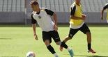 [11-07] Manhã de treino coletivo no estádio Castelão - 10