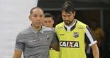 [05-09-2018] Ceara 2 x 1 Corinthians - Primeiro Tempo1 - 6  (Foto: Lucas Moraes/Cearasc.com)