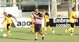 [22-09] Treino técnico + tático - 9  (Foto: Israel Simonton/CearaSC.com)
