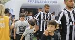 [05-09-2018] Ceara 2 x 1 Corinthians - Primeiro Tempo1 - 12  (Foto: Lucas Moraes/Cearasc.com)