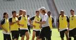[11-07] Manhã de treino coletivo no estádio Castelão - 12