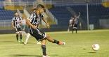 [14-06-2018] Ceara 1 x 2 Floresta - Sub17 - 31  (Foto: Lucas Moraes/Cearasc.com)