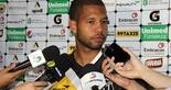 [05-08] Apresentação de Guilherme Andrade e Mazola - 1  (Foto: Rafael Barros / cearasc.com)