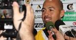 [05-08] Apresentação de Guilherme Andrade e Mazola - 7  (Foto: Rafael Barros / cearasc.com)