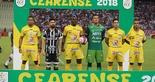 [04-03-2018] Ceará 1 x 1 Fortaleza - 3  (Foto: Mauro Jefferson / CearaSC.com)