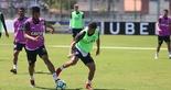 [20-07-2018] Treino Aquecimento + Finalização - 18 sdsdsdsd  (Foto: Felipe Santos / CearaSC.com)