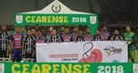 [04-03-2018] Ceará 1 x 1 Fortaleza - 5  (Foto: Mauro Jefferson / CearaSC.com)