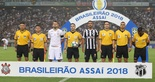[05-09-2018] Ceara 2 x 1 Corinthians - Primeiro Tempo1 - 38  (Foto: Lucas Moraes/Cearasc.com)