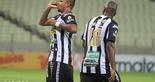 [13-04] Ceará 5 x 2 Guarany (S) - 02 - 25