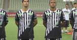 [13-07] Ceará 4 x 1 ASA - 1