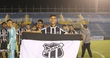 [14-06-2018] Ceara 1 x 2 Floresta - Sub17 - 54  (Foto: Lucas Moraes/Cearasc.com)