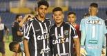 [14-06-2018] Ceara 1 x 2 Floresta - Sub17 - 60  (Foto: Lucas Moraes/Cearasc.com)