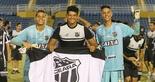 [14-06-2018] Ceara 1 x 2 Floresta - Sub17 - 62  (Foto: Lucas Moraes/Cearasc.com)