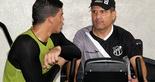 [05-02] Reapresentação geral + treino técnico - 2  (Foto: Rafael Barros/CearáSC.com)