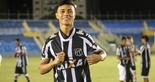 [14-06-2018] Ceara 1 x 2 Floresta - Sub17 - 66  (Foto: Lucas Moraes/Cearasc.com)