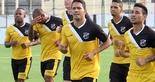 [05-02] Reapresentação geral + treino técnico - 14  (Foto: Rafael Barros/CearáSC.com)
